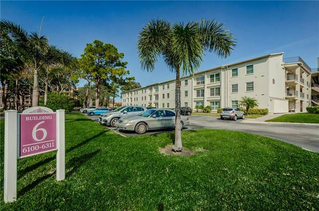 2700 Bayshore Boulevard #6201, Dunedin, FL 34698 (MLS #U8110613) :: Team Borham at Keller Williams Realty