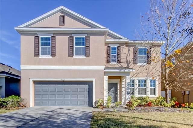 11524 Tangle Stone Drive, Gibsonton, FL 33534 (MLS #U8110625) :: Globalwide Realty
