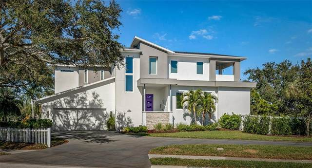 721 Monterey Boulevard NE, St Petersburg, FL 33704 (MLS #U8110628) :: Everlane Realty