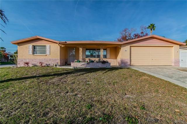 5315 Bluejay Drive, Holiday, FL 34690 (MLS #U8110663) :: Young Real Estate