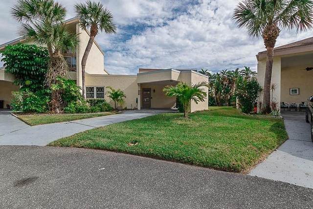 2721 Haverhill Court, Clearwater, FL 33761 (MLS #U8110684) :: Griffin Group