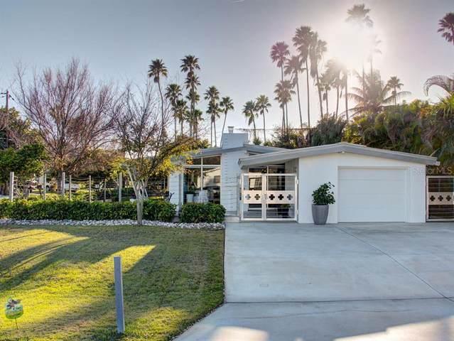 16200 2ND Street E, Redington Beach, FL 33708 (MLS #U8110706) :: Dalton Wade Real Estate Group