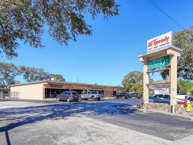 12509 Ulmerton Road, Largo, FL 33774 (MLS #U8110728) :: Zarghami Group