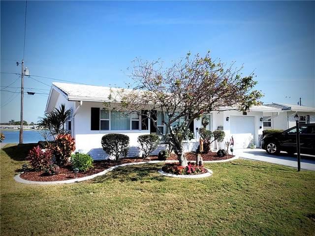 9725 W Mainlands Boulevard W 1-B, Pinellas Park, FL 33782 (MLS #U8110730) :: Team Borham at Keller Williams Realty