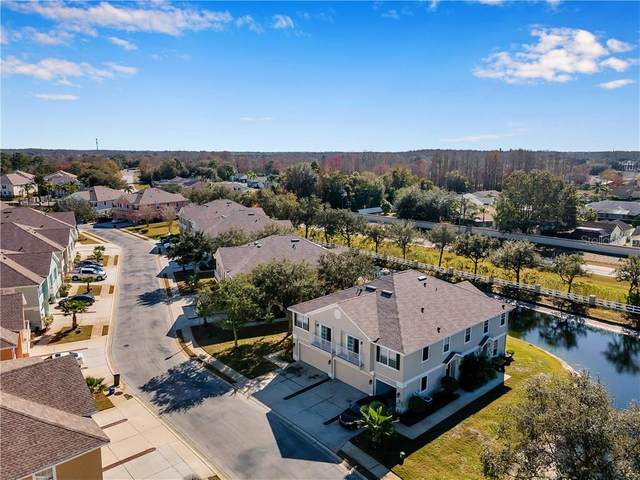 8328 Shallow Creek Court, New Port Richey, FL 34653 (MLS #U8110732) :: Frankenstein Home Team