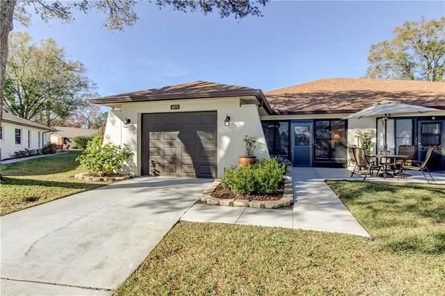 3272 Gorse Court, Palm Harbor, FL 34684 (MLS #U8110736) :: Medway Realty