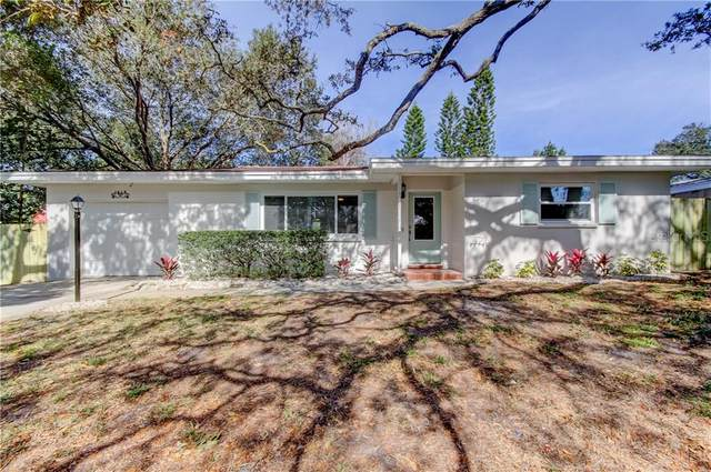 1412 Dartmouth Drive, Clearwater, FL 33756 (MLS #U8110737) :: Griffin Group