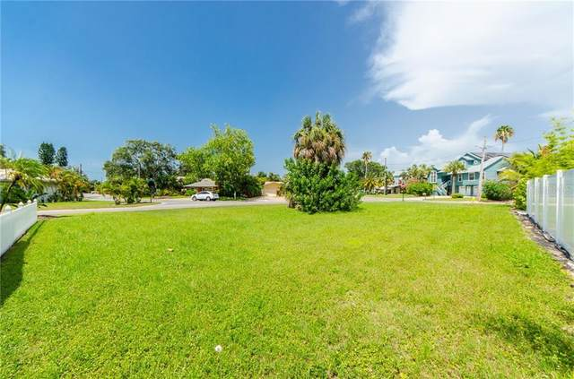 Bay Pine Boulevard, Indian Rocks Beach, FL 33785 (MLS #U8110738) :: RE/MAX Local Expert