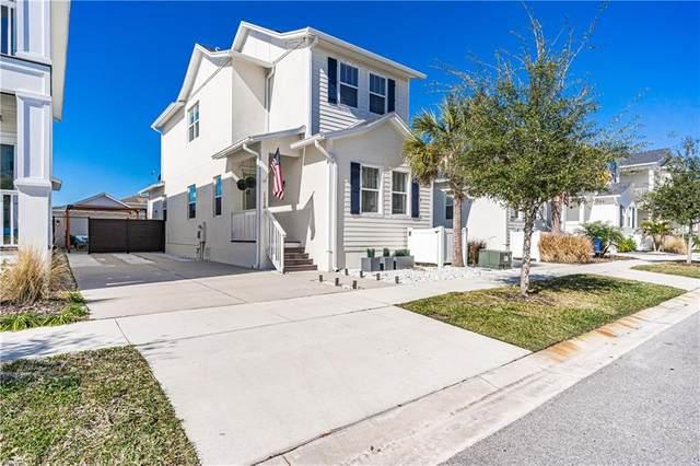 11218 Moultrie Place, Tampa, FL 33625 (MLS #U8110746) :: Team Bohannon Keller Williams, Tampa Properties