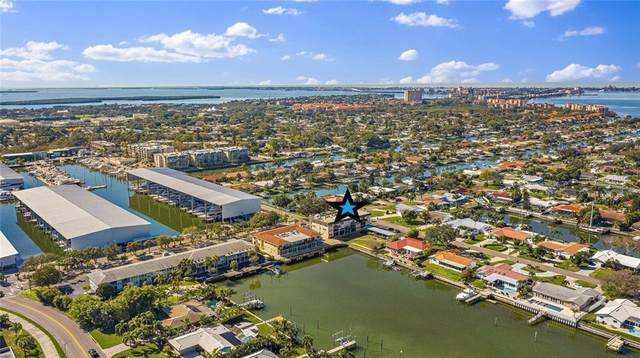 3789 46TH Avenue S #301, St Petersburg, FL 33711 (MLS #U8110751) :: Everlane Realty