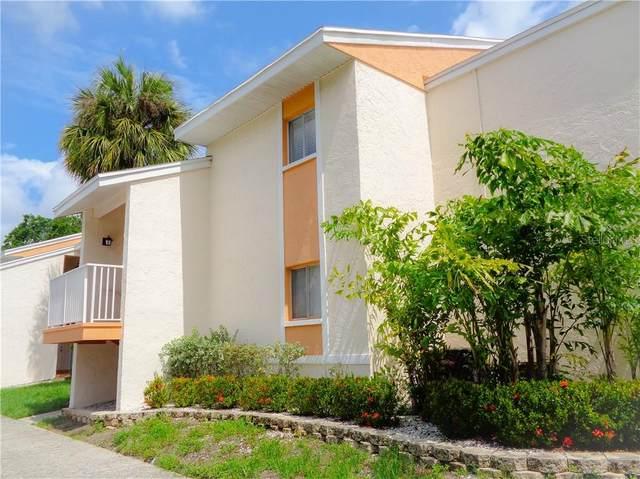511 99TH Avenue N #204, St Petersburg, FL 33702 (MLS #U8110781) :: Gate Arty & the Group - Keller Williams Realty Smart