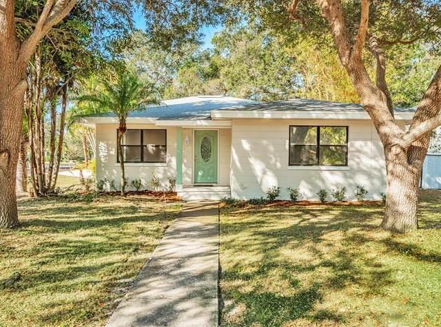 2525 53RD Street S, Gulfport, FL 33707 (MLS #U8110786) :: Young Real Estate