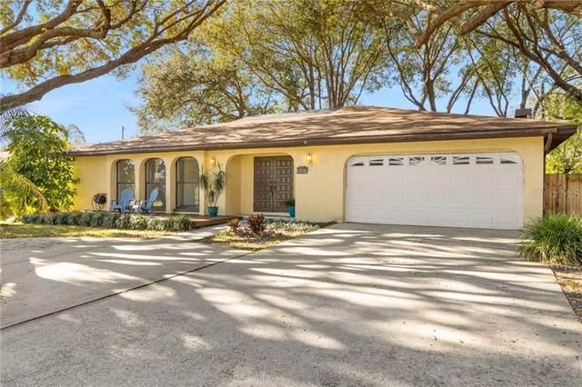 578 Northwest Boulevard N, St Petersburg, FL 33702 (MLS #U8110809) :: Griffin Group