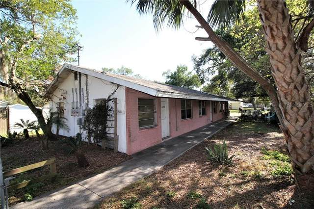 6024 Nebraska Avenue, New Port Richey, FL 34653 (MLS #U8110813) :: Memory Hopkins Real Estate