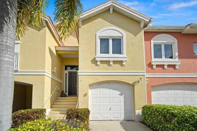23 Lincoln Avenue S, St Petersburg, FL 33711 (MLS #U8110815) :: Everlane Realty