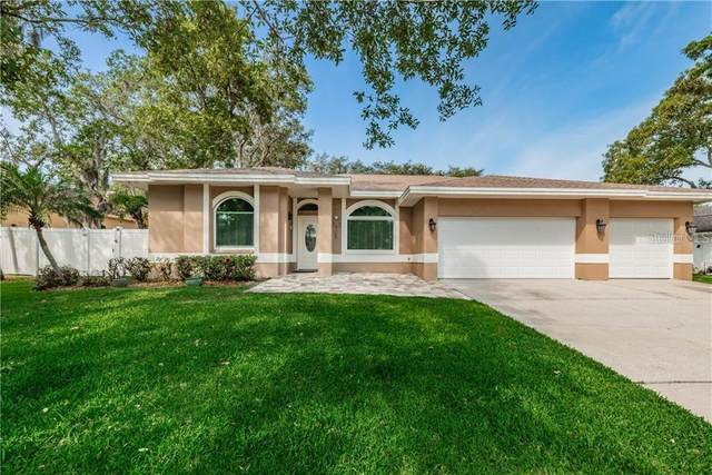 4448 Glenbrook Drive, Palm Harbor, FL 34683 (MLS #U8110816) :: Key Classic Realty