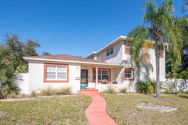 699 16TH Avenue S, St Petersburg, FL 33701 (MLS #U8110818) :: Bob Paulson with Vylla Home