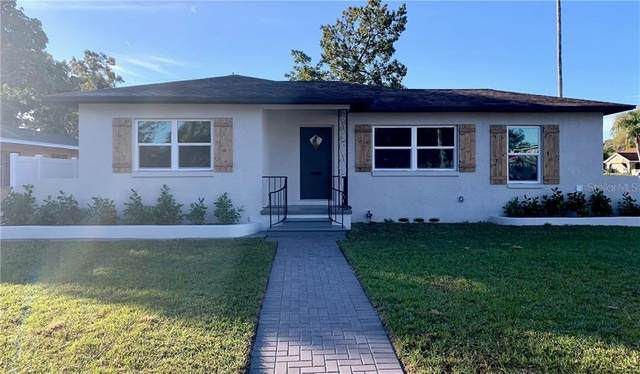 3662 1ST Avenue S, St Petersburg, FL 33711 (MLS #U8110828) :: The Figueroa Team