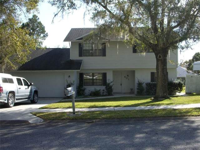 501 Underwood Avenue, Brooksville, FL 34601 (MLS #U8110832) :: Griffin Group
