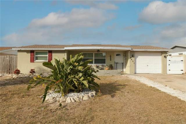 7431 Abalone Drive, Port Richey, FL 34668 (MLS #U8110851) :: EXIT King Realty