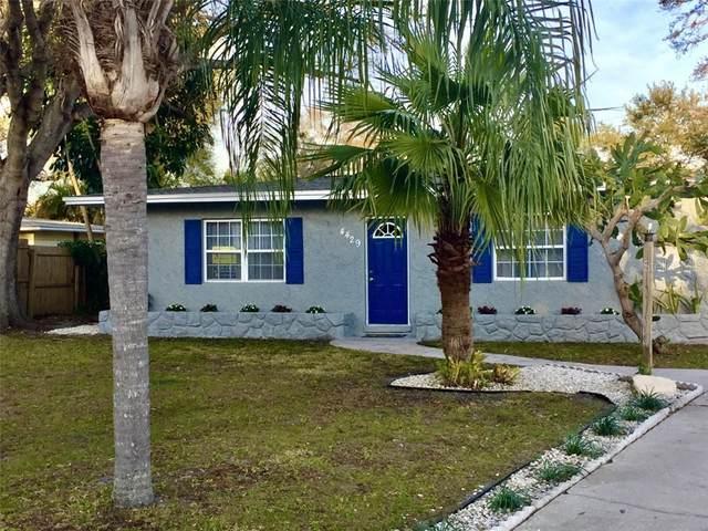 4429 Crestwood Drive N, St Petersburg, FL 33714 (MLS #U8110861) :: Alpha Equity Team