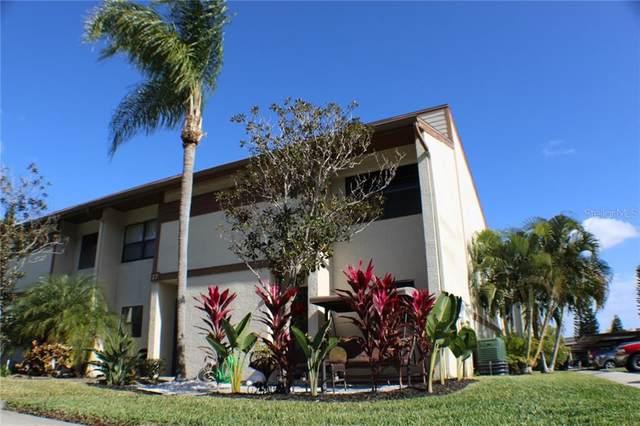 9209 Seminole Boulevard #71, Seminole, FL 33772 (MLS #U8110864) :: Bridge Realty Group