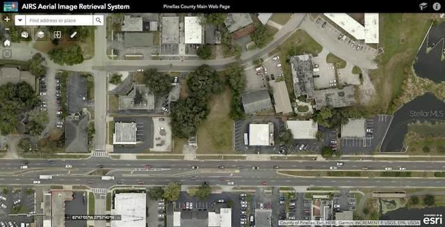 1254 Court Street, Clearwater, FL 33756 (MLS #U8110895) :: Everlane Realty