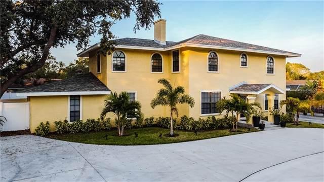 1679 Tampa Road, Palm Harbor, FL 34683 (MLS #U8110904) :: The Duncan Duo Team