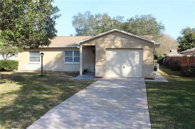 1364 Inca Avenue, Spring Hill, FL 34608 (MLS #U8110923) :: EXIT King Realty