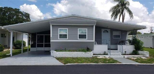 20000 Us Highway 19 N #626, Clearwater, FL 33764 (MLS #U8110925) :: McConnell and Associates