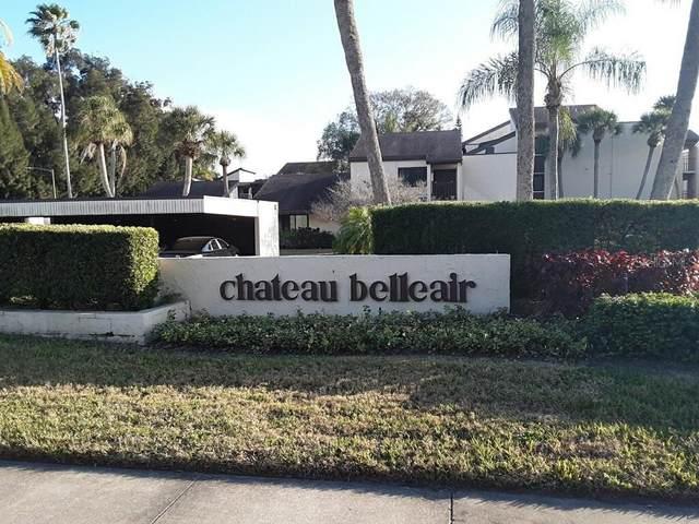 2211 Belleair Road D9, Clearwater, FL 33764 (MLS #U8110942) :: McConnell and Associates