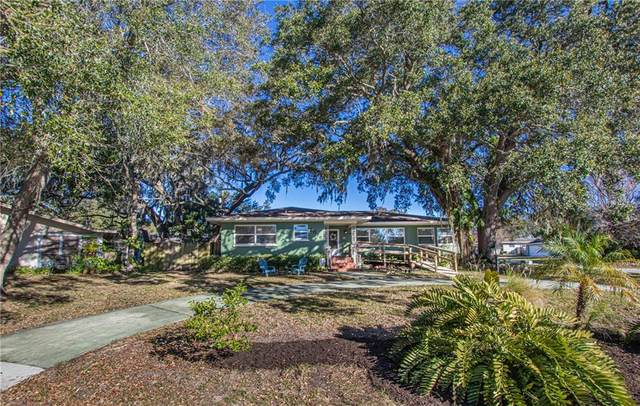 2076 Burnice Drive, Clearwater, FL 33764 (MLS #U8110944) :: McConnell and Associates