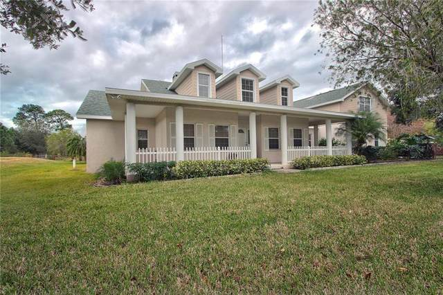 1000 Donegan Road, Largo, FL 33771 (MLS #U8110947) :: Key Classic Realty