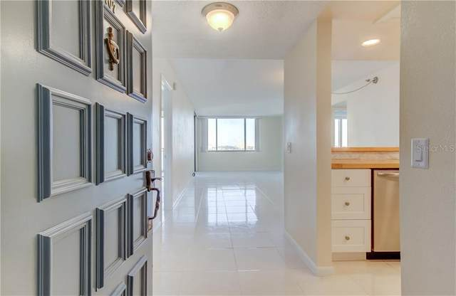 6372 Palma Del Mar Boulevard S #707, St Petersburg, FL 33715 (MLS #U8110957) :: Team Borham at Keller Williams Realty