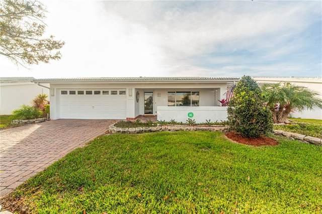 9010 40TH Street N #5, Pinellas Park, FL 33782 (MLS #U8110963) :: Prestige Home Realty