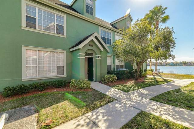 9028 Lake Chase Island Way, Tampa, FL 33626 (MLS #U8110968) :: Team Bohannon Keller Williams, Tampa Properties
