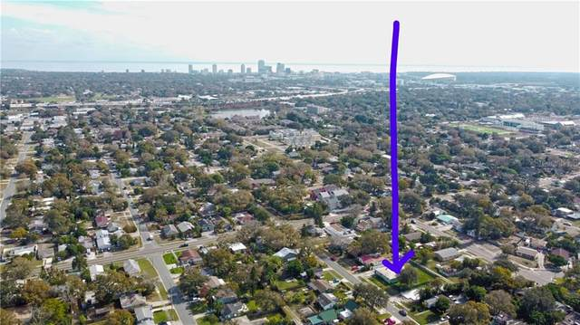 2850 14TH Avenue N, St Petersburg, FL 33713 (MLS #U8110974) :: Team Bohannon Keller Williams, Tampa Properties