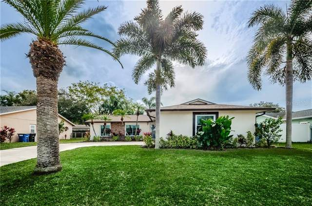 1839 Union Street, Clearwater, FL 33763 (MLS #U8110990) :: Team Bohannon Keller Williams, Tampa Properties
