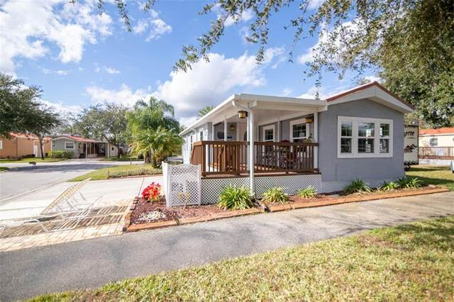 6610 La Mesa Road, Land O Lakes, FL 34637 (MLS #U8110995) :: Everlane Realty