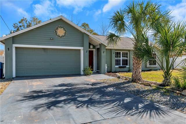 3198 Ambassador Avenue, Spring Hill, FL 34609 (MLS #U8111022) :: The Brenda Wade Team
