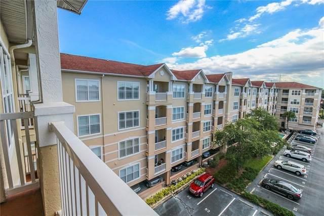 1216 S Missouri Avenue #403, Clearwater, FL 33756 (MLS #U8111033) :: Everlane Realty