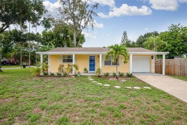 1565 Connecticut Avenue NE, St Petersburg, FL 33703 (MLS #U8111035) :: Armel Real Estate