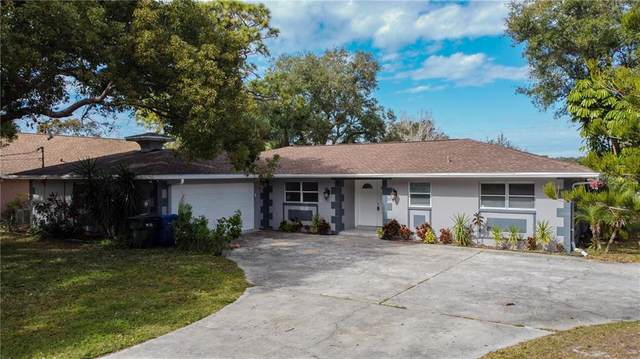 3273 Harbor Lake Drive, Largo, FL 33770 (MLS #U8111045) :: The Duncan Duo Team