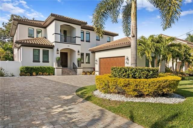 224 Aranda Street NE, St Petersburg, FL 33704 (MLS #U8111057) :: Godwin Realty Group