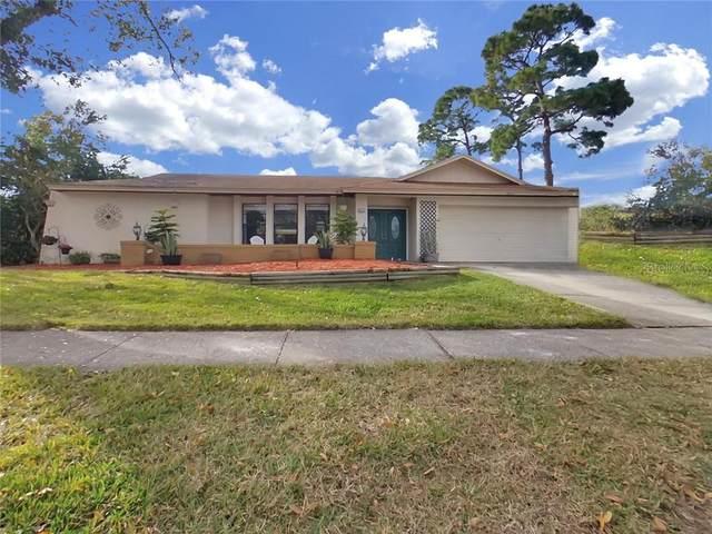 3222 Wessex Way, Clearwater, FL 33761 (MLS #U8111069) :: Memory Hopkins Real Estate