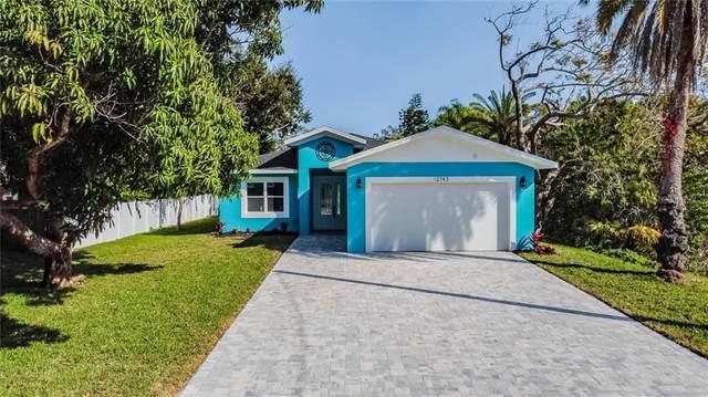12743 Lake Drive, Largo, FL 33774 (MLS #U8111073) :: Everlane Realty