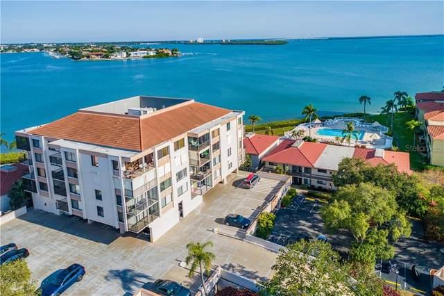 6268 Palma Del Mar Boulevard S #604, St Petersburg, FL 33715 (MLS #U8111083) :: Visionary Properties Inc