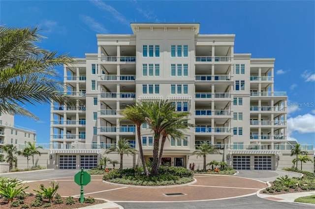 85 Belleview Boulevard #405, Belleair, FL 33756 (MLS #U8111085) :: Everlane Realty