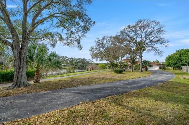 1995 Belleair Road, Clearwater, FL 33764 (MLS #U8111101) :: Team Bohannon Keller Williams, Tampa Properties