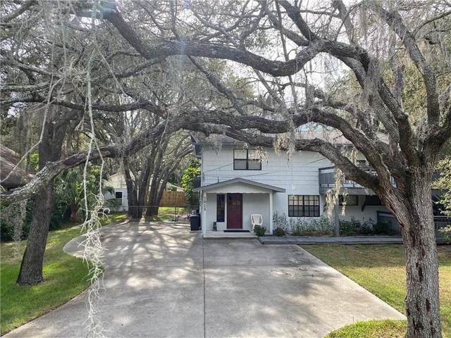 1815 Dixie Highway, Tarpon Springs, FL 34689 (MLS #U8111102) :: Prestige Home Realty